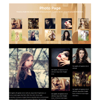 photo page layout thumb photo page layout thumb