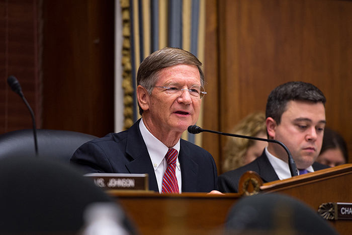 """<span class=""""entry-title-primary"""">Still in Denial About Climate</span> <span class=""""entry-subtitle"""">Doubting Thomases Remain in Congress and Media</span>"""
