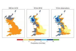 9809a3ee5c0a2c78f011b0f106cbb436 1 regional climate models