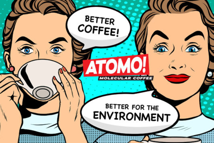 ATOMO COFFEE BETTER FOR ENVIRONMENT 630x354 EarthTalk Radio
