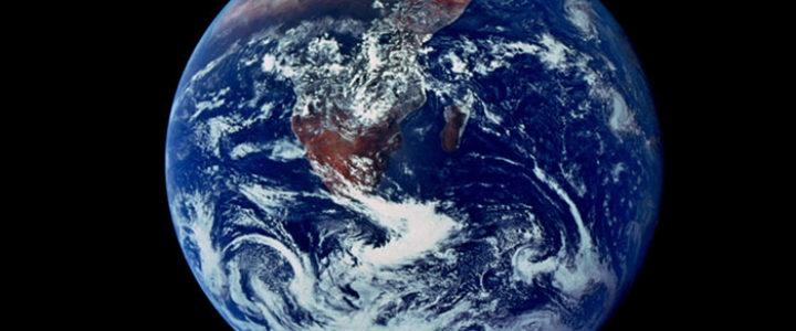 collective action, credit: NASA