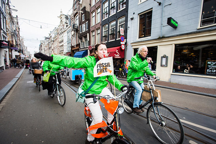 Divest sml 700x467 Global Divestment Day Amsterdam