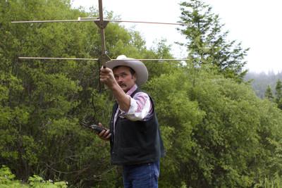 Photo 5 400x267 The Teanaway Range Rider