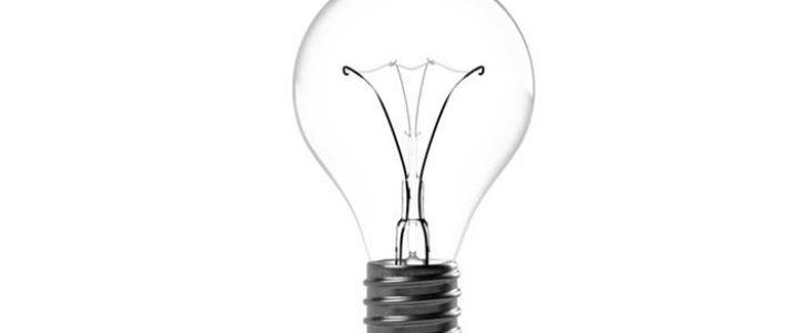 Recycle - Lightbulbs