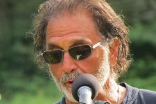 %name Going Deep With Poet John Stanizzi: Visiting A Pond As It Fluctuates