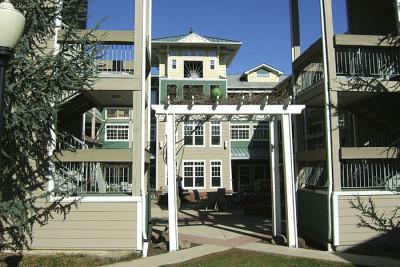 Takoma Village2 400x267 Cohousing: An Idea Whose Time Should Have Come