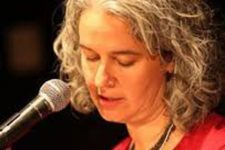 %name Melissa Tuckey: A Voice for Eco Justice