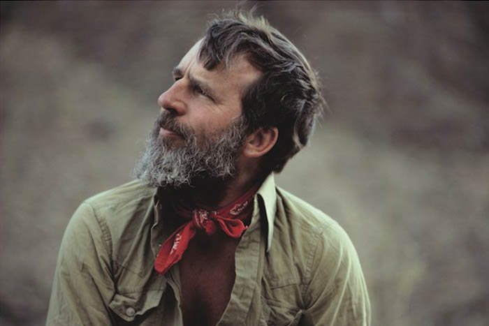 """<span class=""""entry-title-primary"""">Finding Abbey</span> <span class=""""entry-subtitle"""">Sean Prentiss explores the man, myth and legend of Edward Abbey</span>"""