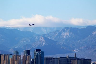 airplane noise 400x267 EarthTalk: Questions & Answers About Our Environment