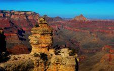 Grand Canyon, B Rosen, FlickrCC