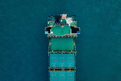 cargo ship 400x267 Cargo Shipping: The Next Frontier In The Greening Of Industry?