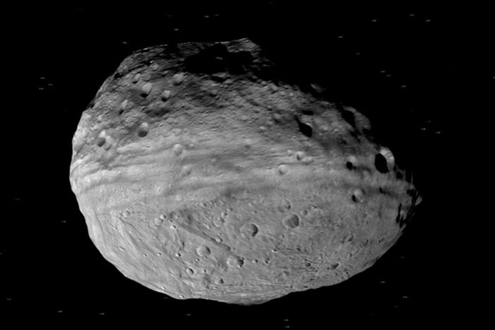 deflect asteroids 700x467 EarthTalk: Questions & Answers About Our Environment