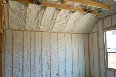 demilec sml 400x267 Safer Insulation: Which Home Insulation Is Safest for Health and the Environment?