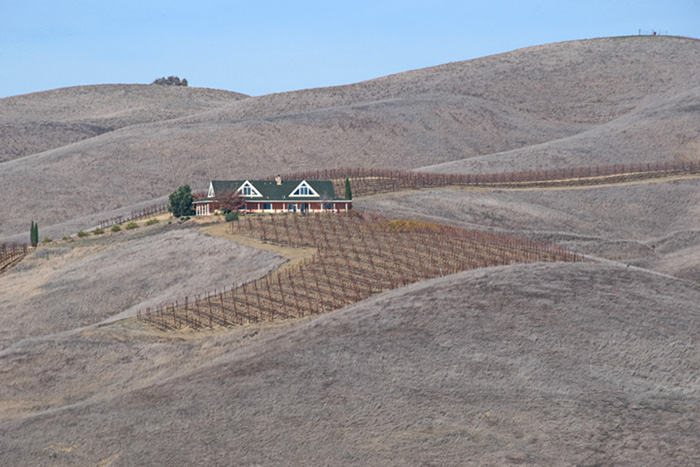 Is California's epic drought really the result of too much meddling by environmentalists?