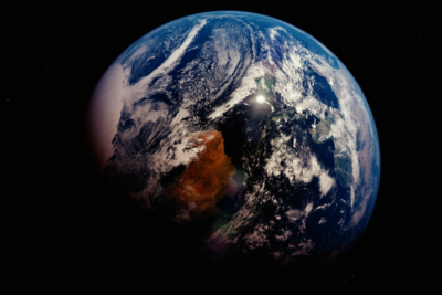 earth 400x267 Earth Day 2018: What You Need To Know